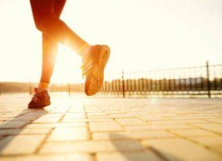 Lari Pagi, Manfaat Lari Pagi