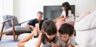 Bahaya Kecanduan Gadget bagi Anak