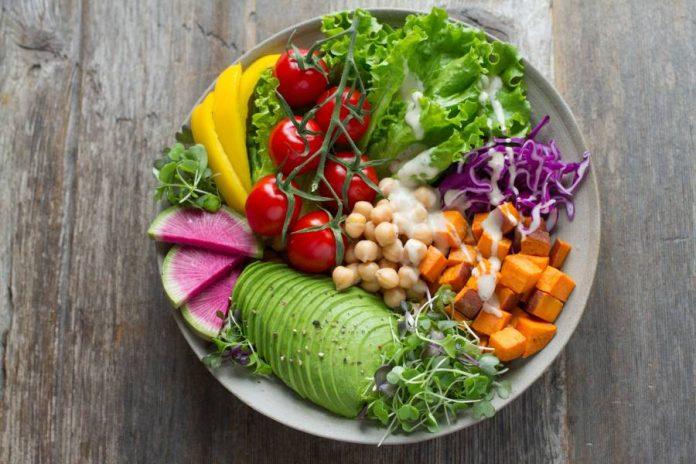 makanan untuk mencegah alzheimer