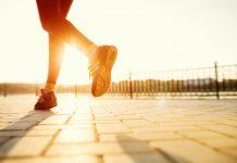 Tips agar olahraga pertama kamu sukses