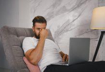 Lakukan 5 Tips ini agar mata tidak mudah lelah