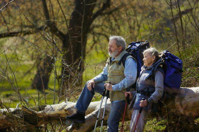 Tips tetap sehat bagi lansia yang produktif