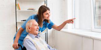Pentingnya Jasa Home Care Pendamping Lansia