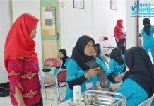 Pelatihan Kilat Menjadi Caregiver Lansia Di Insan Medika Academy Dengan Materi Lengkap Dan Guru Mumpuni
